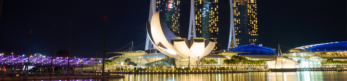 Why Choose Singapore to Live